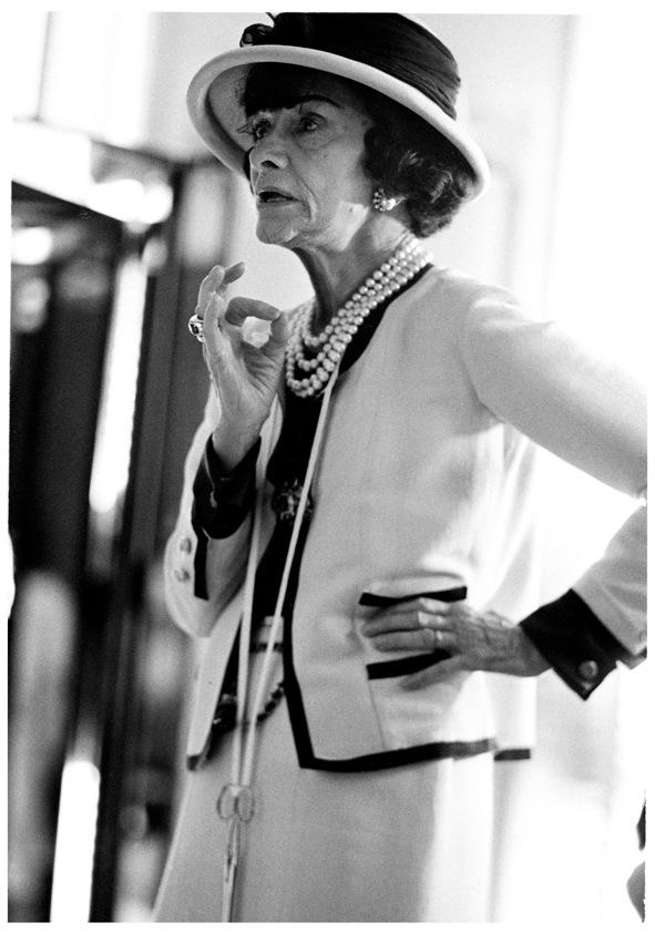 1962 Photo Douglas Kirkland